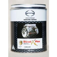 Diesel Engine Oil - Hino X Plus
